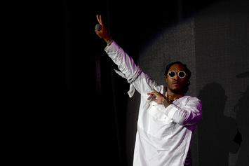 "Future Demands Respect From Young Rappers: ""I Been Humble Way Too Long"""