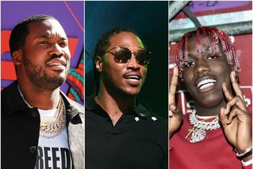 "Future, Meek Mill & Lil Yachty Are On Our New ""Fire Emoji"" Playlist"