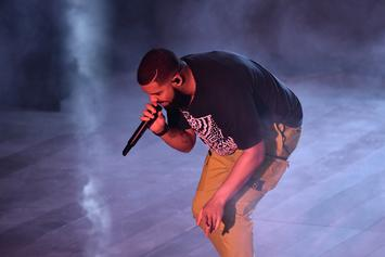 """Drake's """"In My Feelings"""" Video Reportedly Being Filmed In New Orleans"""