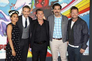 """Deadpool 2"" Uncut Will Be Shown At San Diego Comic-Con This Month"