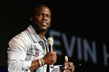 "Kevin Hart Responds To Mike Epps' Comments: ""Your A Sad Individual"""