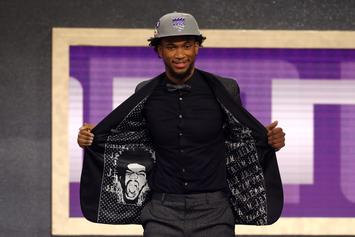 Marvin Bagley III To Miss Remainder Of Summer League