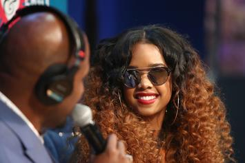 "H.E.R. Explains Why She Hid Her Identity: ""I Wanted My Music To Be The Main Focus"""
