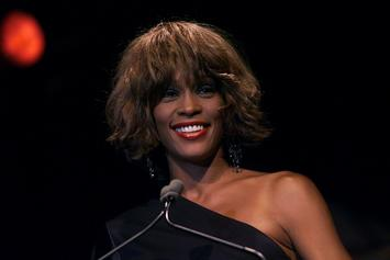 "Whitney Houston's Mom Claims Sexual Assault Claims Are ""Unimaginable"""