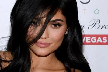 "Kylie Jenner Covers Forbes Magazine As ""$900 Million Cosmetics Queen"""