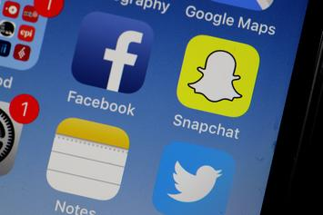 Hospice Workers Arrested After Filming Demoralizing Snapchat Of Dying Patient