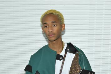 """Jaden Smith Halts """"SYRE: The Electric Album"""" Streaming Release Due To Remastering"""