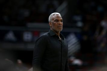 Charles Oakley Arrested, Accused Of Cheating At Vegas Casino