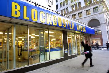 Blockbuster Closes Its Last Two Stores In Alaska, Only One Store Left In The US