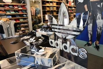 Adidas Customer Claims FedEx Driver Tried To Steal His Yeezy Shipment