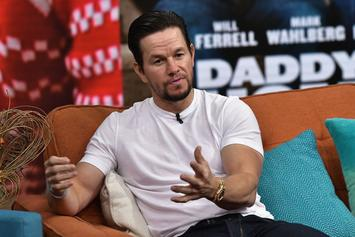 Mark Wahlberg Places Bet On Cleveland Browns To Win 6 Games