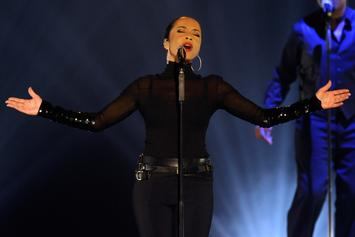 """Sade Is """"Working On A New Album"""": Collaborator Dishes About The Diva"""