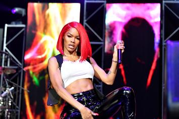 "Teyana Taylor & Jeremih Announce ""Later That Night"" Tour"