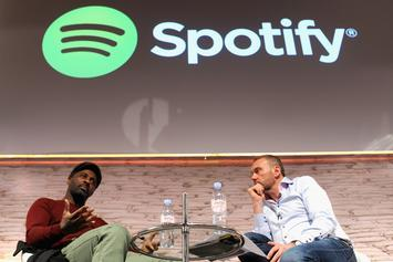 Spotify's Upcoming Feature Will Help Artists Looking To Get On Playlists