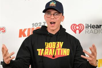 Logic Links Up With Nardwuar For Another Mind-Blowing Interview