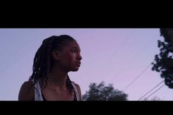 """Willow Smith Survives Horrible Car Crash In ZHU & Tame Impala's """"My Life"""""""