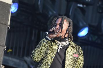 "Offset Thanks His Lawyer After Arrest: ""Love Home To Death"""