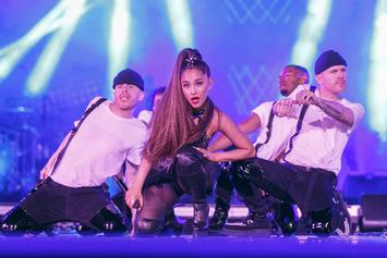 Ariana Grande Is Planning On Surprising Fans With A Docu-Series