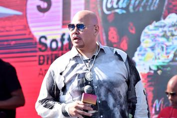 Fat Joe's Business Partner Sentenced To Prison Time For Defrauding Customers: Report