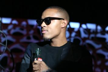 """Bow Wow Snaps On Twitter: """"Stay The F*CK Out My F*CKING Business"""""""