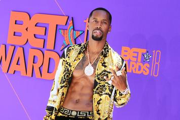 Safaree Samuels' Car Was Bugged With GPS Tracking Device By Alleged Robbers