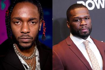 "50 Cent Links With Kendrick Lamar For 5th Episode Of ""Power"" Season 5"