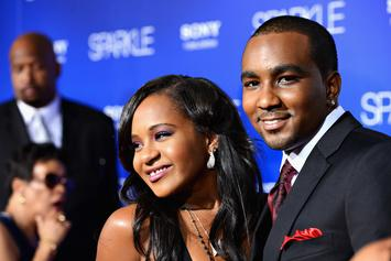 Bobby Brown Honors His Daughter, Bobbi Kristina, With Domestic Violence Shelter