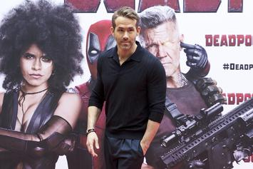 """Ryan Reynolds Creating """"Home Alone"""" Spoof """"Stoned Alone"""""""