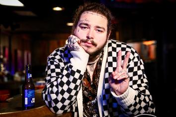 Post Malone Launching 48-Hour Pop-Up Shop In Tokyo This Weekend