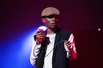 "Yasiin Bey Says Tekashi 6ix9ine Comments Were ""Taken Out Of Context"""