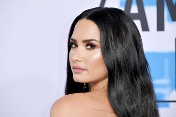 Demi Lovato's Overdose 911 Call Has Been Retrieved