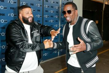 Future, Big Sean, Diddy, & More Explain What Makes DJ Khaled So Special