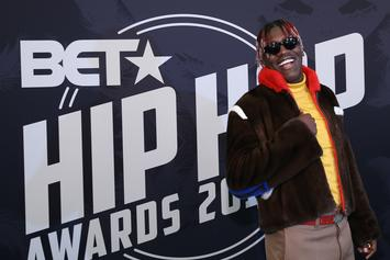 "Lil Yachty Talks Acting In ""Teen TItans Go! To The Movies"""