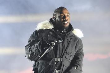 """Kendrick Lamar's Cameo Opposite 50 Cent On """"Power:"""" What We Know"""