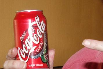Coca-Cola Is Raising Its Prices