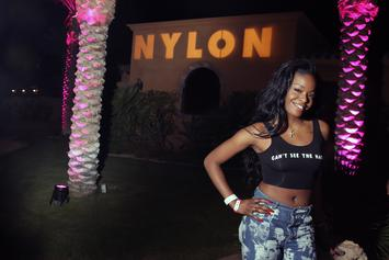 "Azealia Banks Goes In On DC Young Fly For Dissing Her On ""Wild'n Out"""