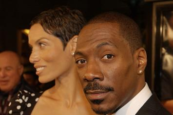 Eddie Murphy Blocks Mel B From Discussing His Sex Life In Her New Autobiography