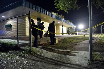 New Orleans Shooting Leaves 3 Dead & 7 Injured: Report
