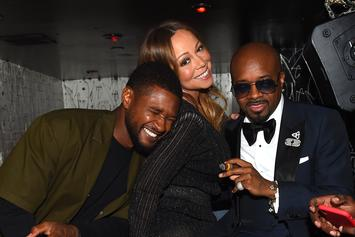 Jermaine Dupri Announces So So Def Anniversay Tour Featuring Bow Wow, Xscape, Da Brat & More