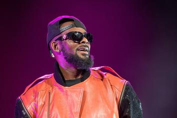 R. Kelly Should Admit To Being A Pedophile, Alleged Sex Slave Father Says