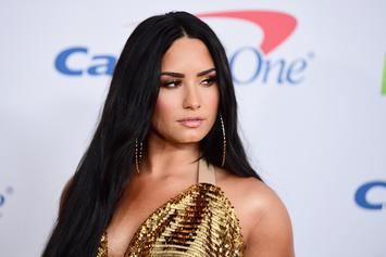 "Demi Lovato Overdose ""Complications"": Singer Still Hospitalized 6 Days Later"