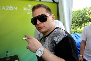"""Scott Storch Confirms That Dr. Dre's """"Detox"""" Is Still In The Plans"""