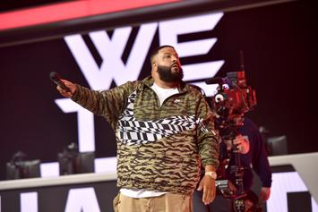 "DJ Khaled's ""Overwatch League"" Performance Majorly Perplexes Attendees"