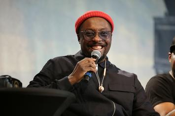 Will.I.Am. Settles For $2 Million In Botched Headphone Deal Lawsuit