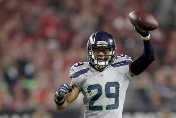"""Earl Thomas To Seahawks: """"Offer Me An Extension Or Trade Me"""""""
