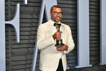 """Jordan Peele Reveals Cast & Release Date For """"Us,"""" His Follow Up To """"Get Out"""""""