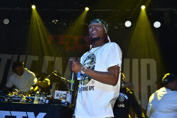 Fetty Wap's Baby Mama Puts Him On Blast For Allegedly Being A Deadbeat