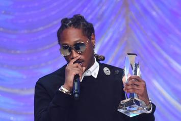 Future Reflects On 4-Years Of Singledom, Post-Ciara