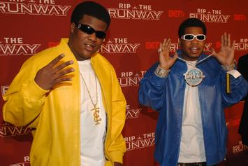 Webbie Cops Plea Deal To Avoid Jail Time In Domestic Violence Case: Report