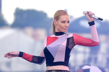 "Iggy Azalea Drops Off ""Survive The Summer"" EP: Listen"